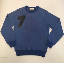 Stone Island Boy's Kids Jumper Sweatshirt With Tags 7-8 Years
