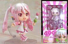 Nendoroid 499 Sakura Mikudayo Figure Vocaloid Hatsune Miku Good Smile Licensed N