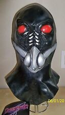 TIME TRAVELER RESURRECTION SPACE ALIEN MONSTER MASK COSTUME DU5013