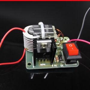 15KV High Voltage Inverter Generator Arc Ignition Coil Module DIY 3.7V