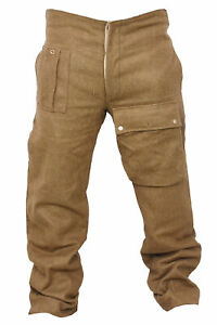 Airborne Paratrooper Battledress BD Trousers Size 36 inches c283