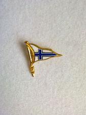 PIN Fahne & Anstecknadel Signalflaggen