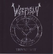 WARFIELD Trivmvirat THORNIUM THE BLACK WATAIN DARKENED NOCTURN SLAUGHTERCULT