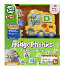 LeapFrog Fridge Phonics Magnetic Letter Set Educational Developmental Interactiv
