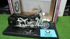 Motos miniatures 1:10 BMW