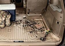 Husky Liners WeatherBeater - Cargo Mat - 29883 - 2012-2015 Mercedes ML350 - Tan