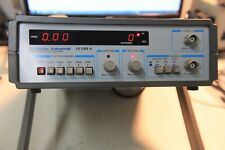 Beckman Industrial FC130A 1.3GHz Frequency Counter.