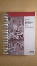Rockwell Automation Slc 500 Processors Documentation Reference Guide 8E B1