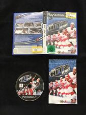 PS2 NHL Hitz Pro OVP Sony Playstation 2 #PS2#00299
