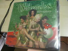 Barbarellas - queen of the galaxy - 10 inch Record - Vinyl - new - sealed!