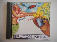 BRUTON MUSIC #BRR35 - HAWAII / WEST INDIES || CD  RTL