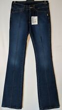 "WOMEN'S JEANS BETTINA LIANO BOOTCUT SIZE 10 LEG 36"" NWT RRP $169.00 FREE POSTAGE"