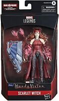 🔥MARVEL LEGENDS WANDAVISION SCARLET WITCH CONFIRMED PRESALE! SHIPS AUGUST 2021