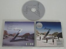 The Zutons / You Can Do Anything (Columbia DLTCD078) CD Album