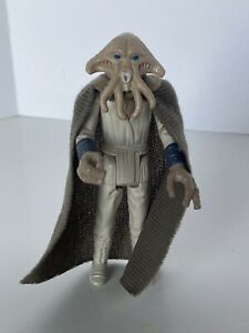 🔥 1983 Kenner Star Wars Vintage ROTJ 🔥 SQUID HEAD - JABBA'S PALACE GANGSTER
