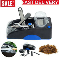 Cigarette Rolling Machine Electric Automatic Injector Maker Tobacco Roller 80 85