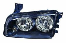 2006-2007 Dodge Charger Drivers side LH Head lamp assembly up to 11/8/06