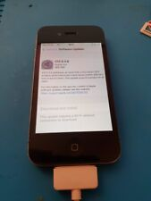Apple iPhone 4S model A1387 (ME235B/A) 16GB (Unlocked) Smartphone - Space Grey
