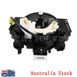 Clock Spring Airbag Spiral Cable For Nissan Navara D40 ute Pathfinder R51 QASHQA