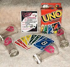 Uno Drinking Game, Kinky Uno, Adults Only Great Lockdown Game. Drunk Uno
