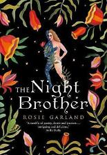 The Night Brother, Garland, Rosie, New