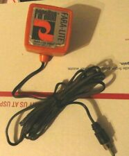 Farallon Fara-lite Wall Charger Adapter Vintage Scuba Diving light charger