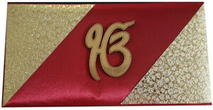Money Gift Envelopes  WR002