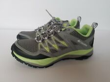 Columbia Wayfinder Hiking Shoes Womens Size 7