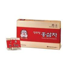 CHEONG KWAN JANG 6 Years Korea Red Ginseng Powder Tea 3g x 100bags Herbs Panax