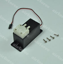 Mini Gasoline Pump Smoking Pump For RC Model Airplane Receiver power supply
