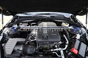 19-20 Cadillac CT5 V 2.0 3.0 Premium Luxury Sport Front Strut Tower Bar Brace