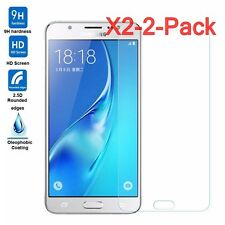 2-Pack SAMSUNG GALAXY J5 2016 TEMPERED GLASS GORILLA GLASS SCREEN PROTECTOR J510