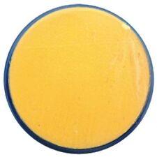 Schminke und Bühnen-Make-Up in Gelb