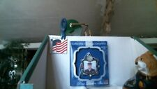 COLLECTIBLE CHRISTMAS ORNAMENT[BRAND NEW]FREE ONE DAY SHIPPING/ HOLD A PICTURE