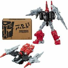 Transformers - Generations Select - Deluxe - Powerdasher Cromar - Sealed