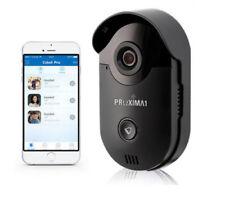 Proxinova Wifi Video Doorbell- Camera Doorbell Smart Doorbell Ring Doorbell