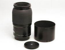 Hasselblad HC Macro 120 mm F/4,0 Objektiv #7ESE15950 / 73509 Auslösungen