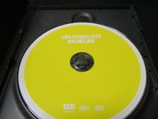 """RARE! DVD NEUF """"LES CHARLOTS EN DELIRE"""" avec Henri GUYBET, Sophie DESCHAMPS"""