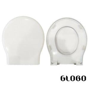 Copriwater Paestum Globo termoindurente bianco Originale