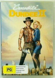 Crocodile Dundee II 2 (DVD)
