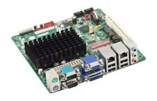Intel D2500CC Motherboard Atom 1.86GHz DDR3 2x Gigabit Mini-ITX