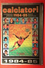 FIGURINA PANINI CALCIATORI 1985/86 1985 1986 N. 348 ALBUM 1984-85 NEW!