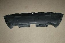 2016 - 2019 Mercedes Benz GLC300 Engine Undertray Lower Panel Cover A2535240030