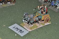 25mm hittite chariots 1 chariot (17590)