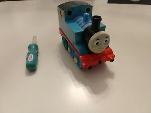 Thomas Build 'N Go, Thomas and Friends, Battery operated, Rare, Preschool