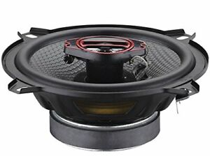 DS18 GEN-550 5.25-Inch 2-Way Speaker 290 Watts - Set of 2