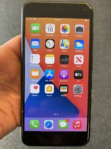 Apple iPhone 7 Plus 32GB A1784 (GSM) (Unlocked) - Black