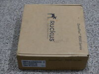 RUCKUS ZONEFLEX R500 901-R500-US00 DUAL-BAND 802.11A WIRELESS ACCESS POINT