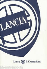 LANCIA MODELLI PROSPEKT 6/95 DELTA Irene Z KAPPA Y 10 brochure 1995 AUTO AUTOMOBILI