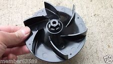Genuine HOOVER UPRIGHT VACUUM Cleaner CONVERTIBLE FAN 38755011 38755010